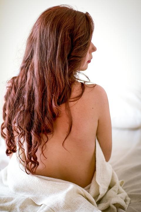 Pousser cheveux